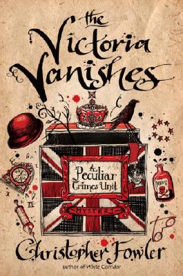 victoriavanishes