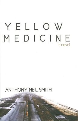 yellowmedicinecover