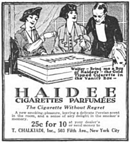 1917Haidee
