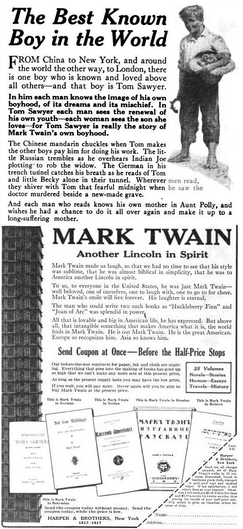 1917MarkTwain