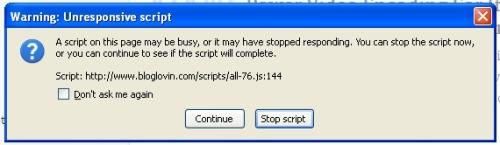 BloglovinScriptErr120712